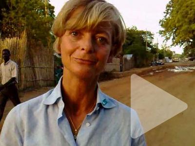 Einleitung Sudan-Reise 2010